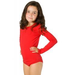 Dětské body Bambina - M/modrá