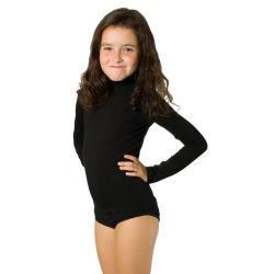 Dětské body Ragazza - L/černá