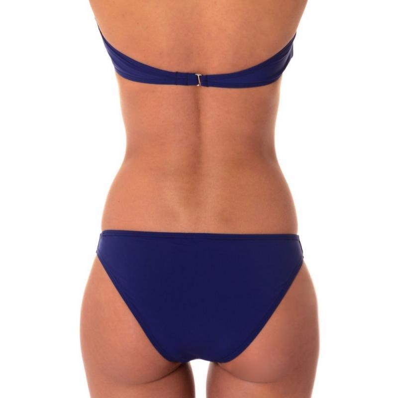 Dvoudílné plavky Susanna modré - spodní horní díl  - S S e9d79d91f5